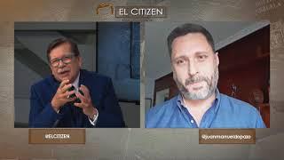 2.0 - José Manuel Dopazo #ElCitizen SEG 03