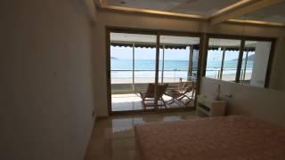 Срочное видео по квартире на первой линии моря в Бенидорме, Коста Бланка, Испания(, 2015-04-09T15:35:20.000Z)
