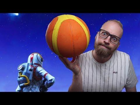 Spiller Fortnite OG Basket (Fortnite)