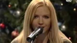 Смотреть клип Юлия Михальчик - Зима