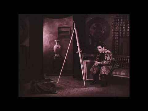 Neapolitan Nights - Rare home movie sound-on-disc short (c.1928)