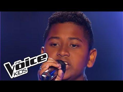 The Voice Kids 2016 | Ryan - Pour que tu...