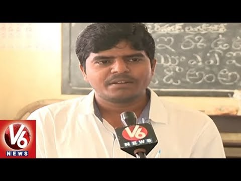 Special Story On Janani Charitable Trust | Helps Orphans In Hyderabad | V6 News