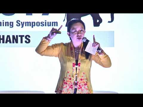 [IRAHSS 2017] The Next Web: Digital Governance and Public Policy By Lim May-Ann