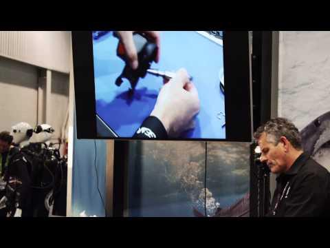 Regulators | SCUBAPRO Talks - New AIR2 with René Dupré