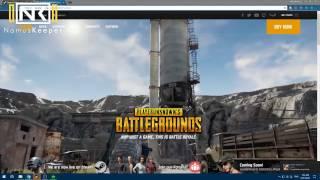 [PRE-PATCH 1.0] Playerunknown's Battlegrounds FPS arttırma, Ping/Lag düşürme