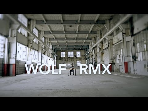 Youtube: Chinese Man – Wolf (Chapelier Fou Remix)