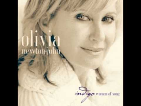 Olivia Newton-John - Where Have All The Flowers Gone