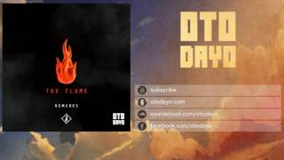 Peacemakers - The Flame feat. Kenne Blessin (Blvk Sheep Remix) [Otodayo Records]