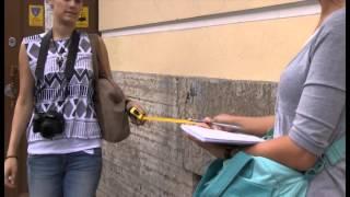 видео Геодезические работы в Санкт-Петербурге