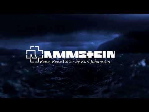Karl Johansson - Reise, Reise (Rammstein Full Band Cover)