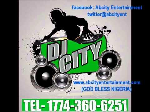 Naija Swagger Mix By DJ City (African China, Dagrin, 2face, Rugged Man, And many more