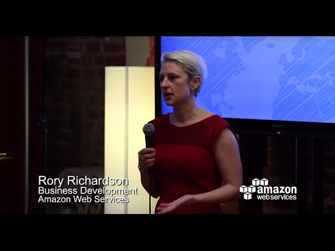 Amazon DynamoDB January 2016 Day at the SF Loft |  Montage