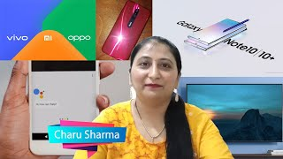 Hindi Tech News│#016│Redmi 8A, Redmi TV, OnePlus 7T Pro, Samsung Galaxy Note 10 & Google Assistant