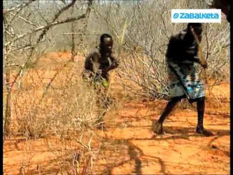 Zabalketa - África - De caza