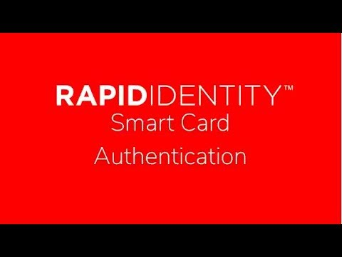 Two-Factor Authentication (2FA) Explained: Smart Cards