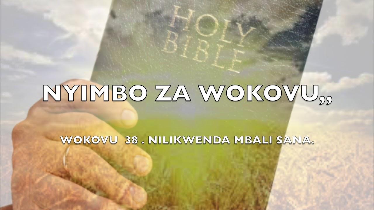 Nyimbo Za Kristo Book
