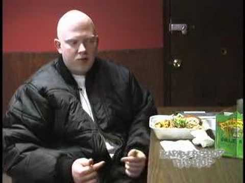 Brother Ali interview with Barber Shop Hip Hop
