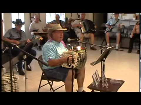07 John, Wooden Heart Polka