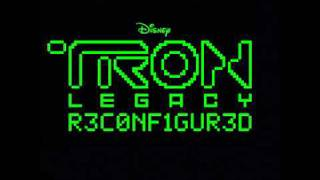 TRON Legacy R3CONF1GUR3D - 03 - The Grid (The Crystal Method Remix) [Daft Punk]