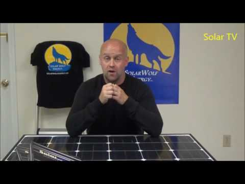 Don't Buy Solar! Wait Until The Tax Credits Are Gone!