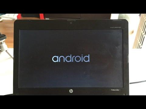 Tuto : Android sur votre PC Windows ? C'est possible !