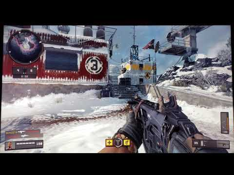 BLACK OPS 4 XBOX ONE X GRAPHICS IMPRESSIONS