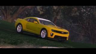 GTA 5 PC - REAL LIFE CAR MOD MEGA PACK SHOWCASE #1