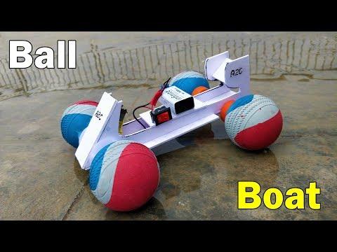The Ball Car
