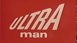 Ultraman USA Intro 1966-1967 No Credits