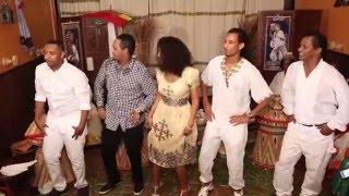 Zufan Tadesse   Awdamet Yastarken Official Music Video   New Ethiopian Music 2016