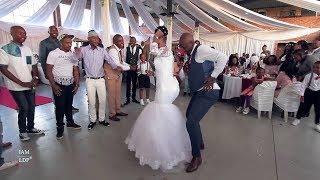 Mr & Mrs Mthimunye - Club Controller (Step song)