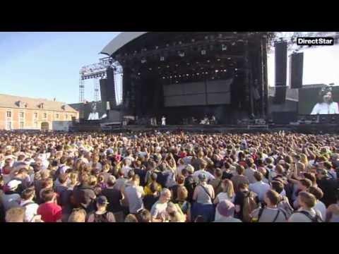 PJ Harvey   Main Square Festival 2011