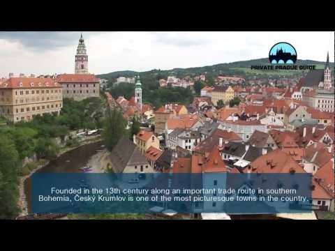 Cesky Krumlov - Prague to Cesky Krumlov - Private Day Trips from Prague