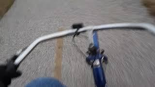 Riding Home & News
