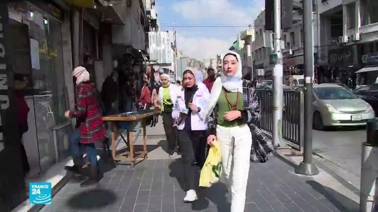 الأردن: هل تكفي حملات التوعية لإقناع المواطنين بأهمية التطعيم ضد فيروس كورونا؟  - 17:59-2021 / 3 / 4