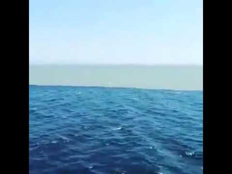 Ocean pacifique rencontre ocean atlantique