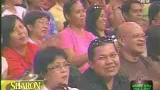 osang angel mariko erra and giggle sharon show birit portion
