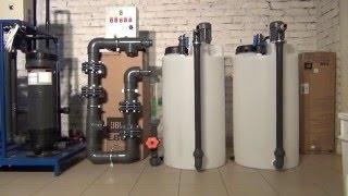 Очистка сточных вод на автомойки(, 2015-12-18T07:23:36.000Z)
