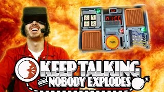 Keep Talking & Nobody Explodes! - Trott