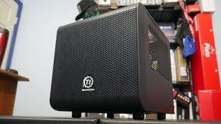 2018 $500 Gaming PC Build - Ryzen 5 2400 Mini ITX