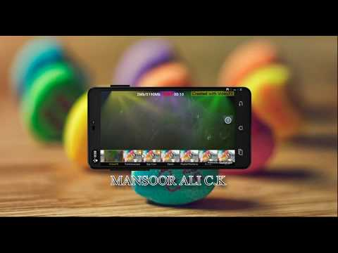 VideoFX Music video maker Android Version   Editor video( malayalam  )