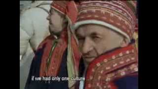 """The Sami people (from """"The Winds of the Milky Way"""", 1977)"""