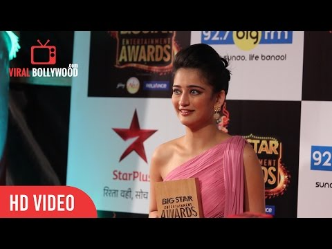 Akshara Haasan Full Interview | Big Star Entertainment Awards 2015