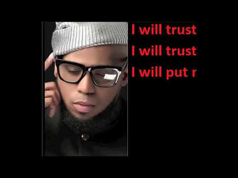 Trust In You - Anthony Brown & group therAPy - instrumental