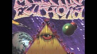 Melting Euphoria - Leylines From Azimuth
