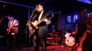 Sleepy LaBeef - Hello Josephine/Blues Stay Away From Me/Too Much Monkey Business (live Finland 2010)