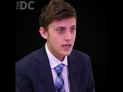 Parkland Survivor Face-Off: David Hogg Vs. Kyle Kashuv