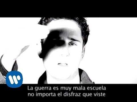 Jorge Drexler - Milonga del moro judio (video clip)