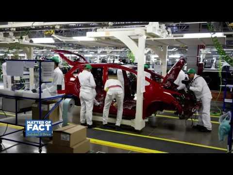 Trade Lawyer: Killing NAFTA Would Hurt American Jobs, Consumers